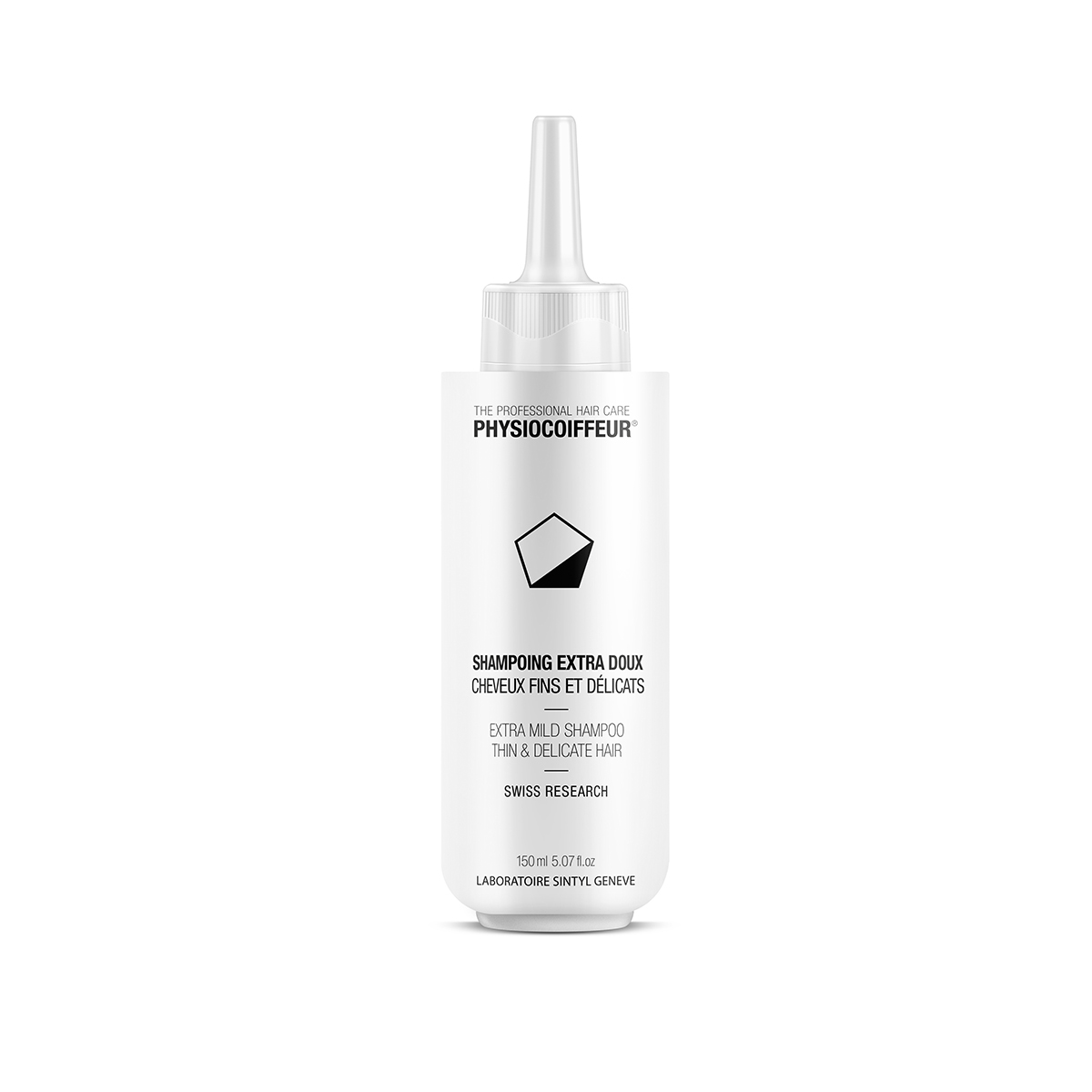 shampoing extra doux cheveux fins delicats physiocoiffeur