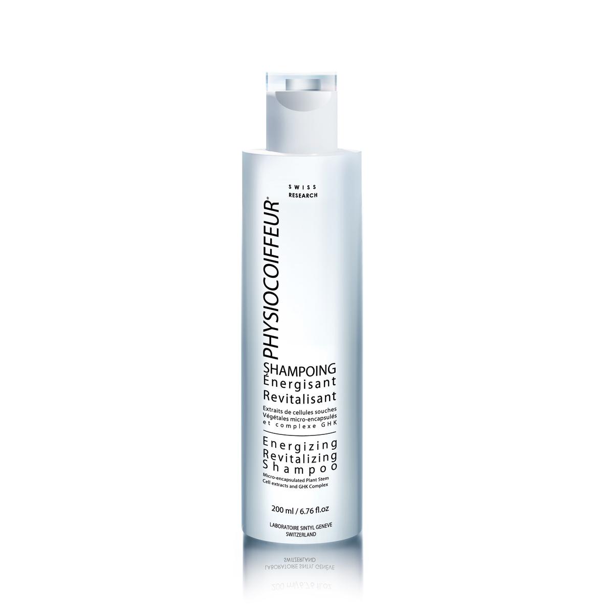 Shampoo Chrono Repair